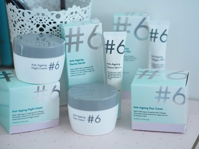 #6 Skincare at Poundland