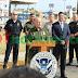Arranca gobernador de Tamaulipas Campaña de Seguridad y Prosperidad