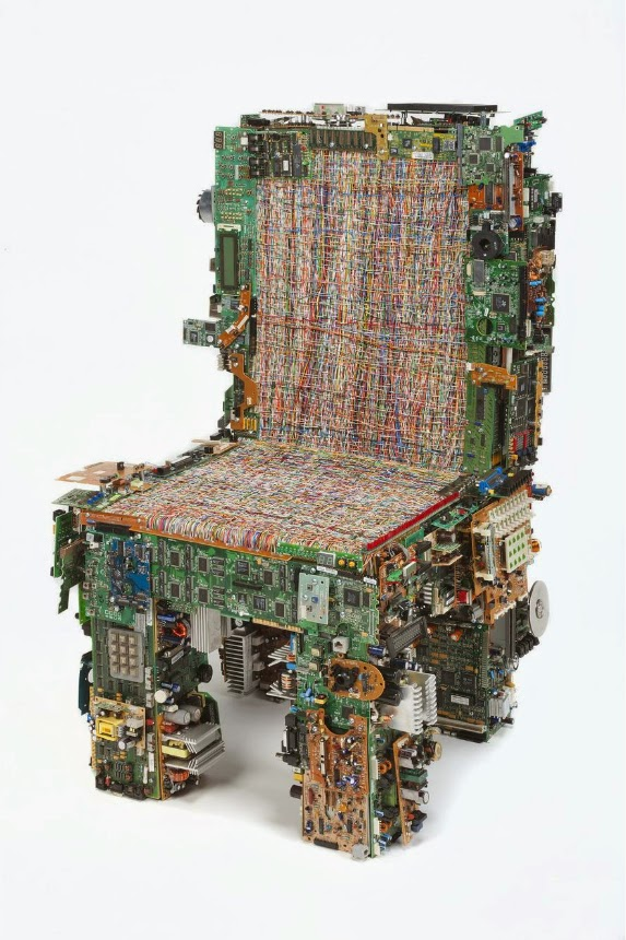 11-Binary-Chair-Benjamin-Rollins-Caldwell-BRC-Designs-Recycled-Furniture-Sculptor-www-designstack-co