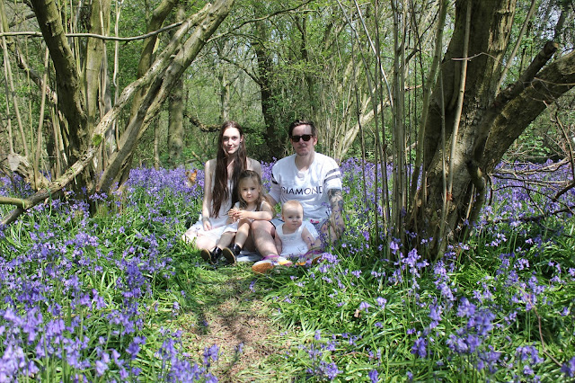 uk young family blog