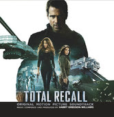 Total Recall Liedje - Total Recall Muziek - Total Recall Soundtrack - Total Recall Filmscore