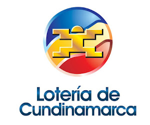 Lotería de Cundinamarca lunes 10 de diciembre 2018 Sorteo 4422