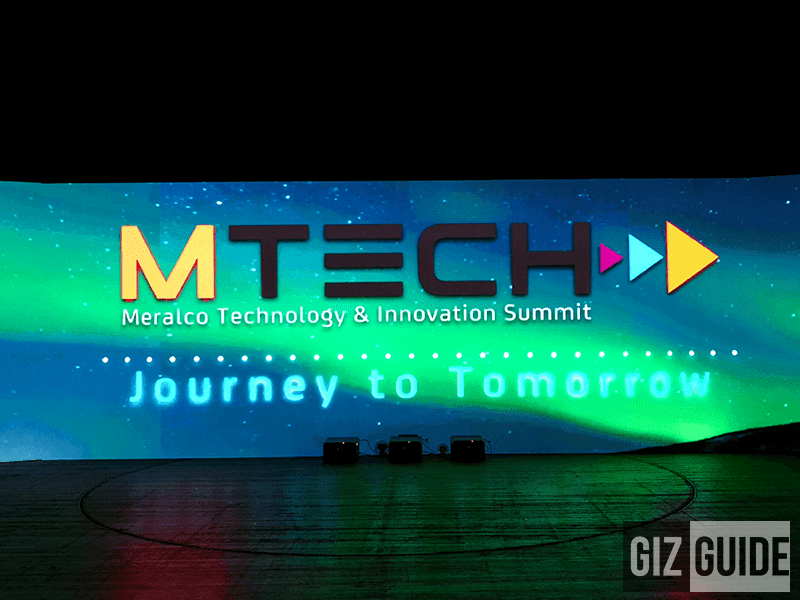 Meralco stages MTech 2017 Replay