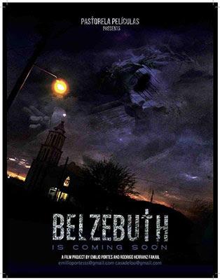 Belzebuth la aterradora película de Emilio Portes se podrá ver en Sitges 2017