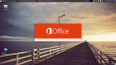 Make LibreOffice Look like Microsoft Office 2013