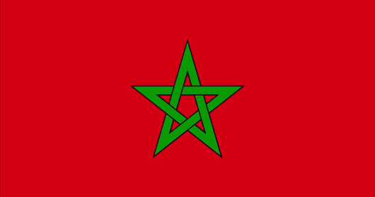 32. Thank you, Morocco