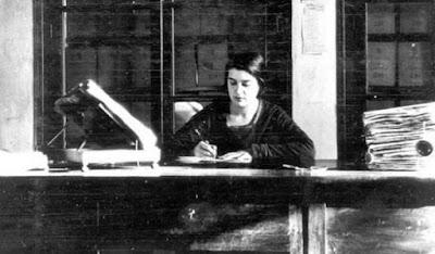 Resultado de imagen de María Moliner (1900-1981)