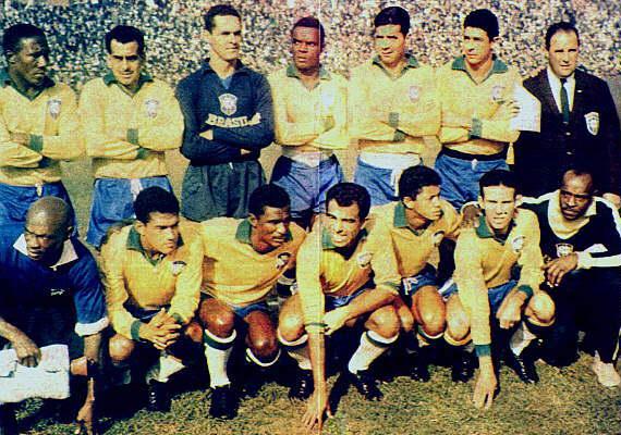 Copa do Mundo de 1962 - história, artilheiro, Brasil bicampeão