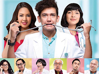 Download Film Catatan Dodol Calon Dokter (2016) Full Movie