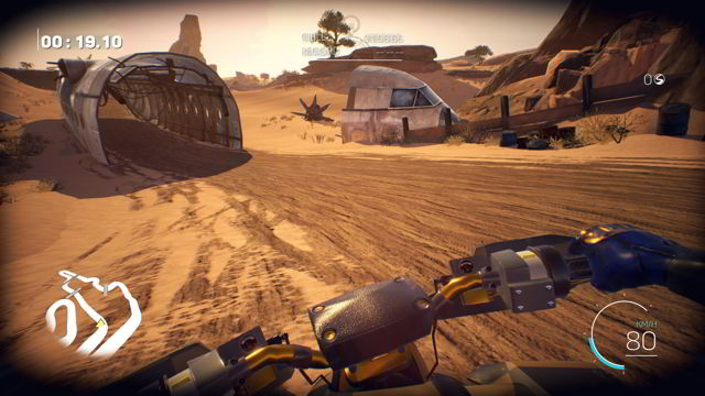 ATV Drift and Tricks PC Full Español