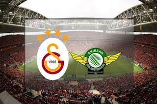 Galatasaray - Akhisarspor Canli Maç İzle 18 Nisan 2018