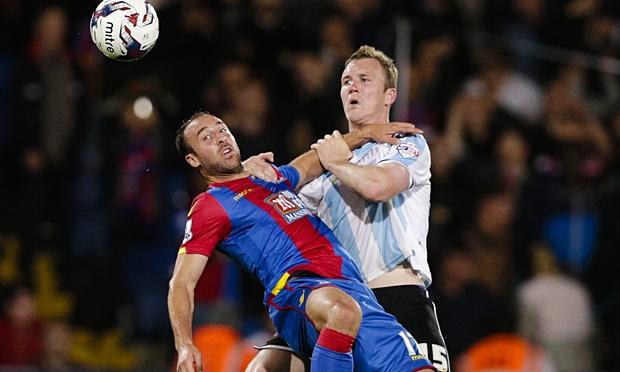 Crystal Palace vs Bournemouth
