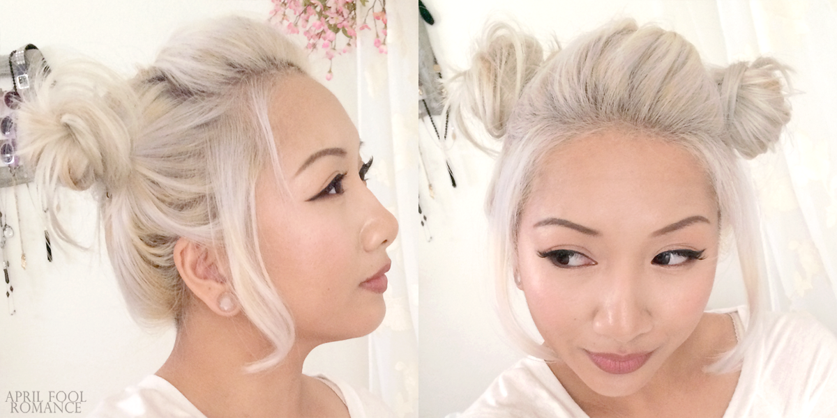 10 ways to style hair april fool 10 different ways to style 5134