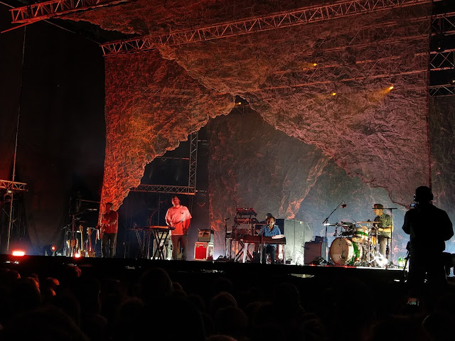 Grizzly Bear, OFF Festival 2018