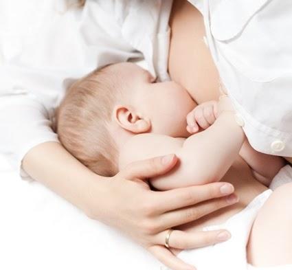 Tips-tips untuk Ibu Hamil dan Bayi Sehat: Menyusui bayi ...