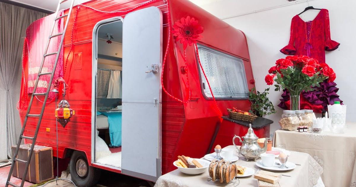 Alojamientos originales que puedes alquilar en airbnb for Alojamientos originales espana