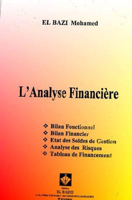 L'analyse financière - Mohamed El Bazi