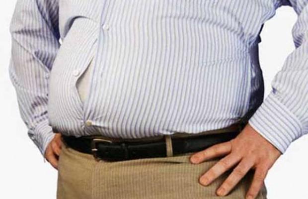 Hilangkan gemuk badan