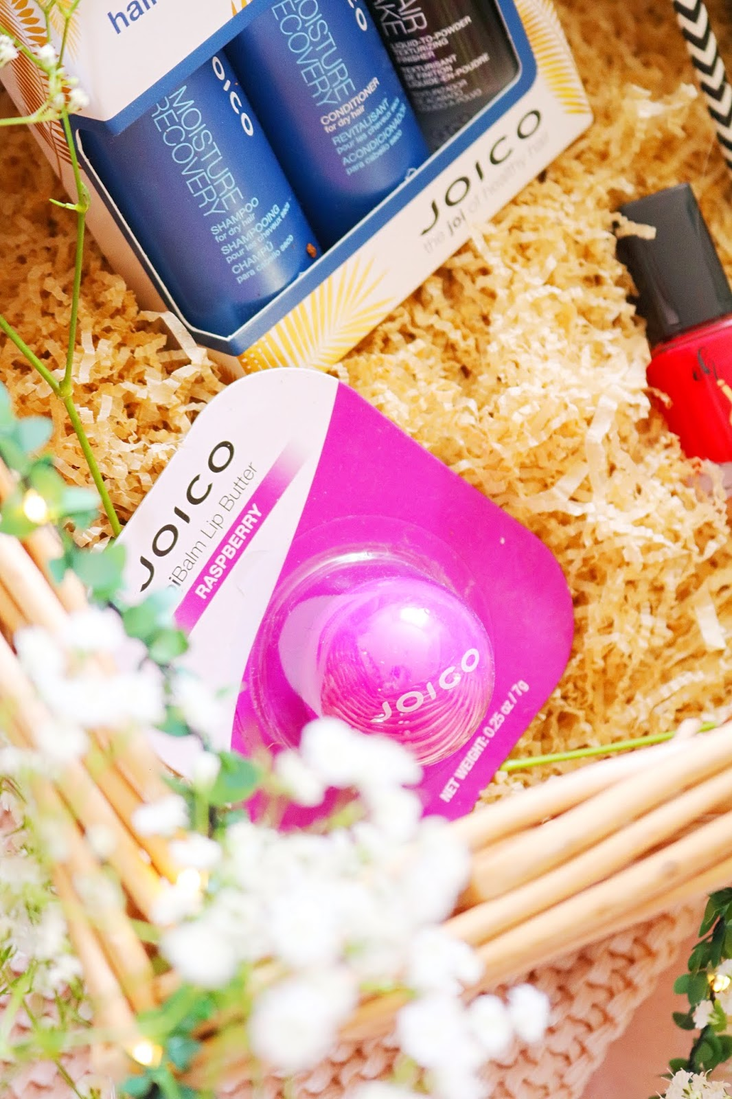 Festival Beauty Picks ft. Joico + Osmo