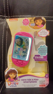 Dora phone