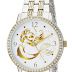 $28.12 (Reg. $69.99) + Free Ship Disney Women's 'Princess Ariel' Quartz Metal and Alloy Casual Watch!