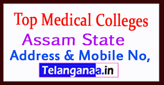Top Medical Colleges in Assam