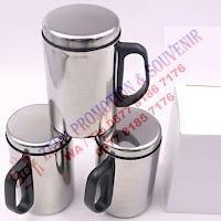 Souvenir Tumbler Mug Stainless CT48