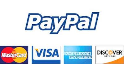Beli Saldo Paypal via DetikInfo, Murah, Legal dan Aman