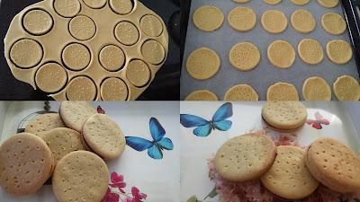 nutellalı çokoprens kurabiye tarifi