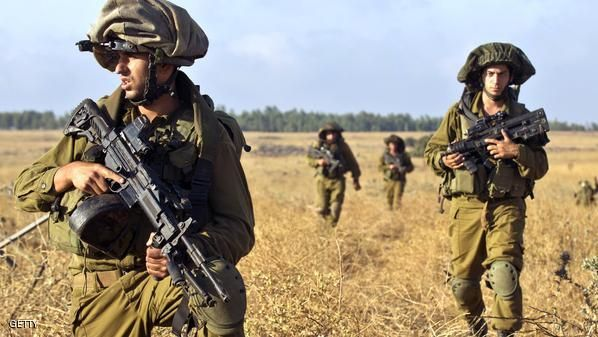 Dokumen Rahasia Tentara Israel Tersebar Bebas di Internet