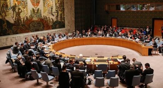 Indonesia Incar Kursi Anggota Dewan Keamanan PBB