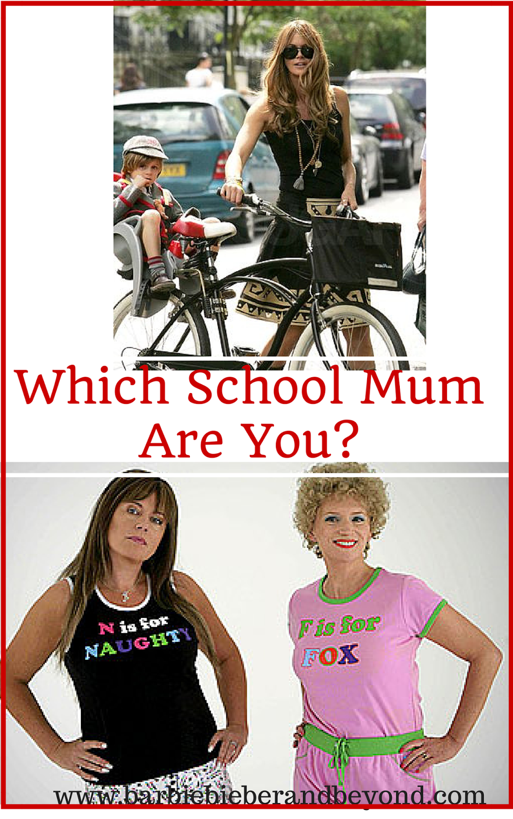 school mum fashion