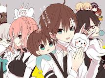 Manga web Nakanohito Genome [Jikkyouchuu] Diangkat Menjadi TV Anime
