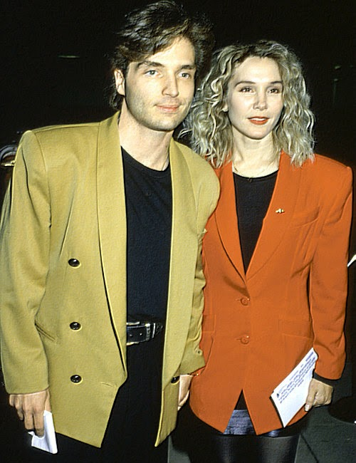richard marx and cynthia rhodes relationship