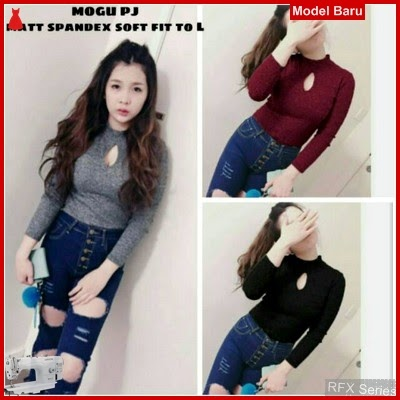 RFX095 MODEL MOGU PJ HALUS FIT TO L BMG SHOP MURAH ONLINE