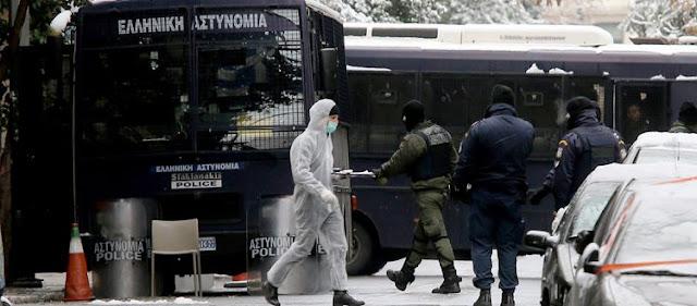 Παλαιά και νέα τρομοκρατία στην Ελλάδα