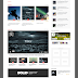 News Magazine Newspaper theme & templates