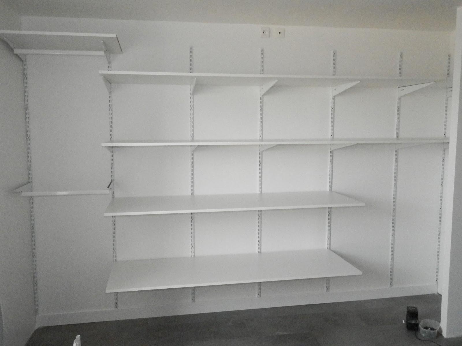 b t s am nagement placard xxl 3m40. Black Bedroom Furniture Sets. Home Design Ideas