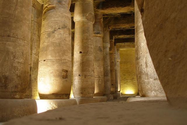 Temple of Seti I