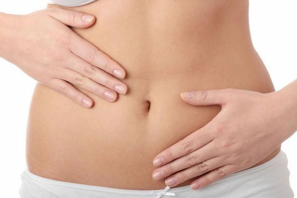 Massage bụng dưới - Giảm cơn đau bụng kinh tức thời