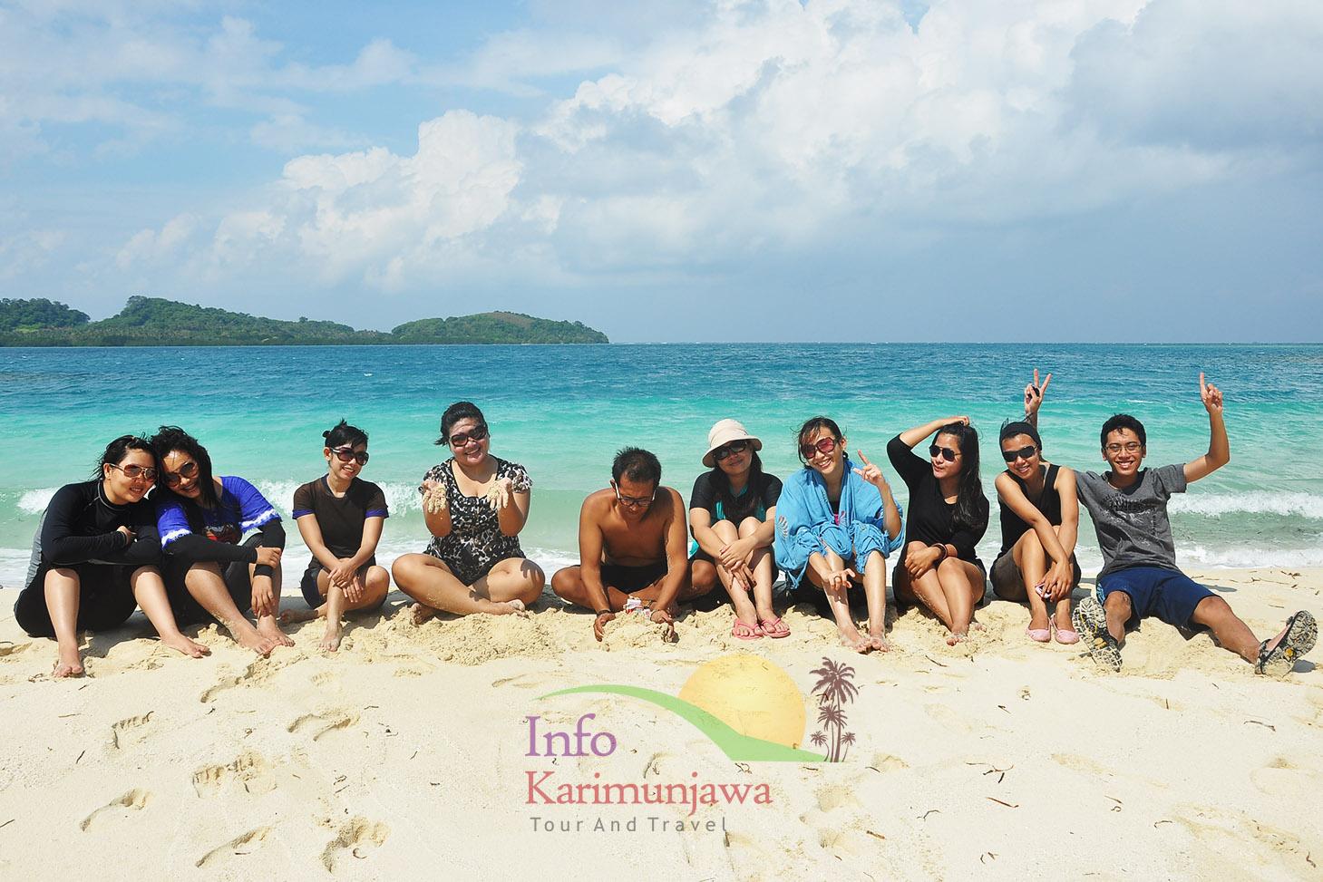 Paket Wisata Karimunjawa 2017 2018 Murah Terbaik Paket Wisata