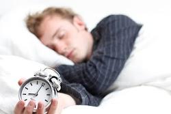 Waktu Tidur yang Baik dan Ideal