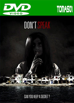 Don't Speak (2014) DVDRip