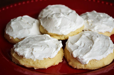 Cara Membuat Yogurt Cookies (Kue Yogurt)