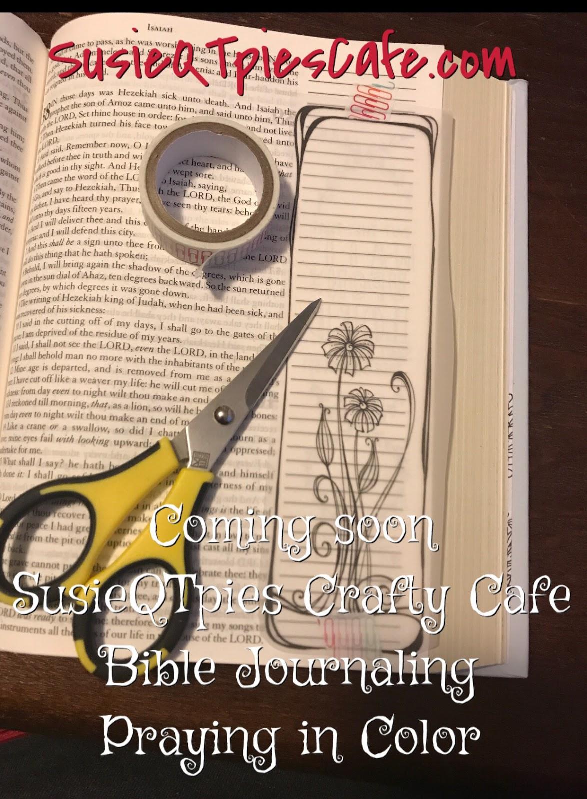 Bible Journaling Adult Coloring Pages Praying In Color And MORE Revamping Of The Blog To Include More Crafty Things Along With Food Giveaways
