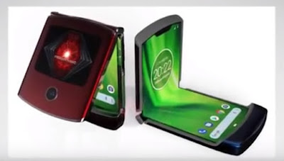 moto razr motorola upcoming phone image Leak