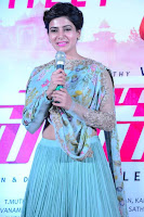 Samantha New Stills at Policeodu Movie Press Meet