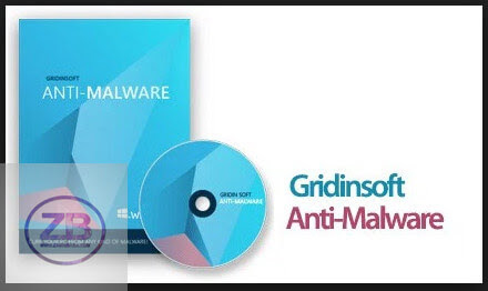 Gridinsoft Anti-Malware Torjan Killer 3.1.14 + Repack