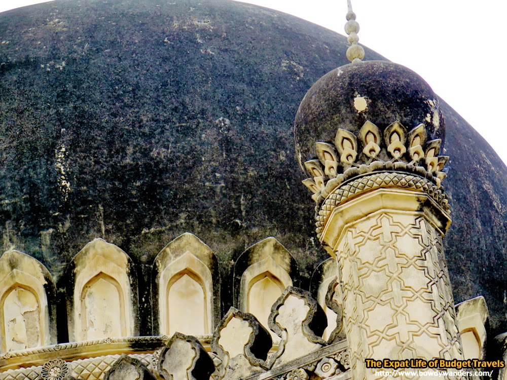 India-Tombs-Qutub-Shahi-Kings-The-Expat-Life-Of-Budget-Travels-Bowdy-Wanders