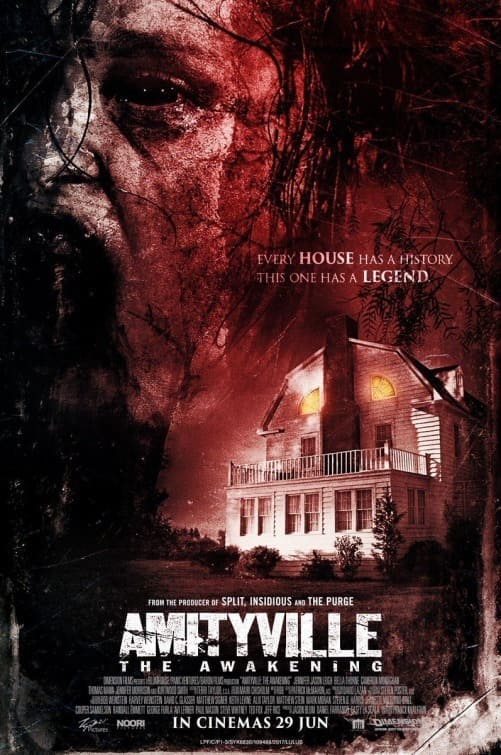 Amityville - O Despertar Torrent 1080p / 720p / BDRip / Bluray / FullHD / HD Download